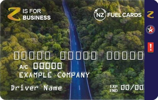 Save On Z Energy Fuel With NZ Fuel Cards