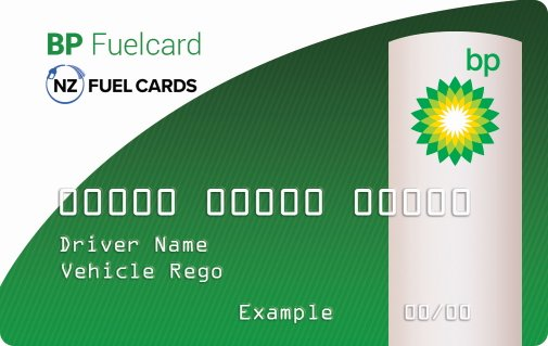 Save On BP Fuel With NZ Fuel Cards