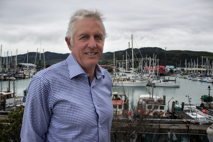 About Us - Malcolm Anderson Founder NZ Fuel Cards